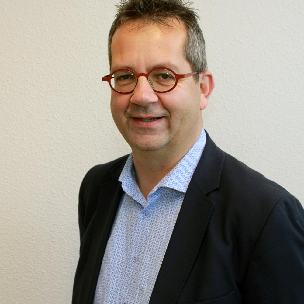 Alain Rutten