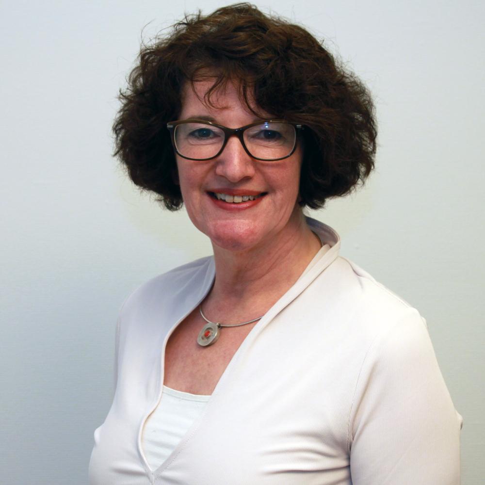 Sylvia Kaldenbach